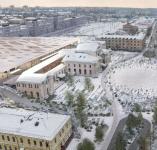 Vilniaus stoties rajono pokyčius pretenduoja kurti pasaulinio garso kompanija